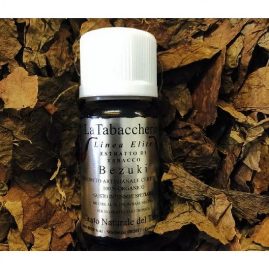 Estratto di Tabacco Bezuki 10ml