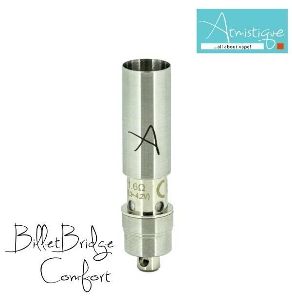 Billet Bridge - Comfort