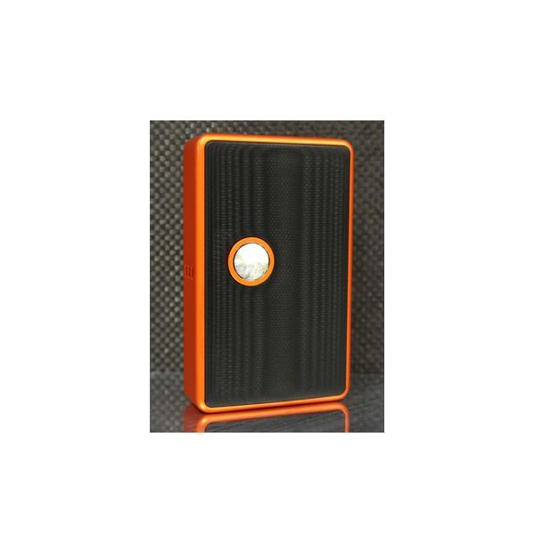 BilletBox - R4 DNA60 - Kurbiskuchen + OCC Adapter
