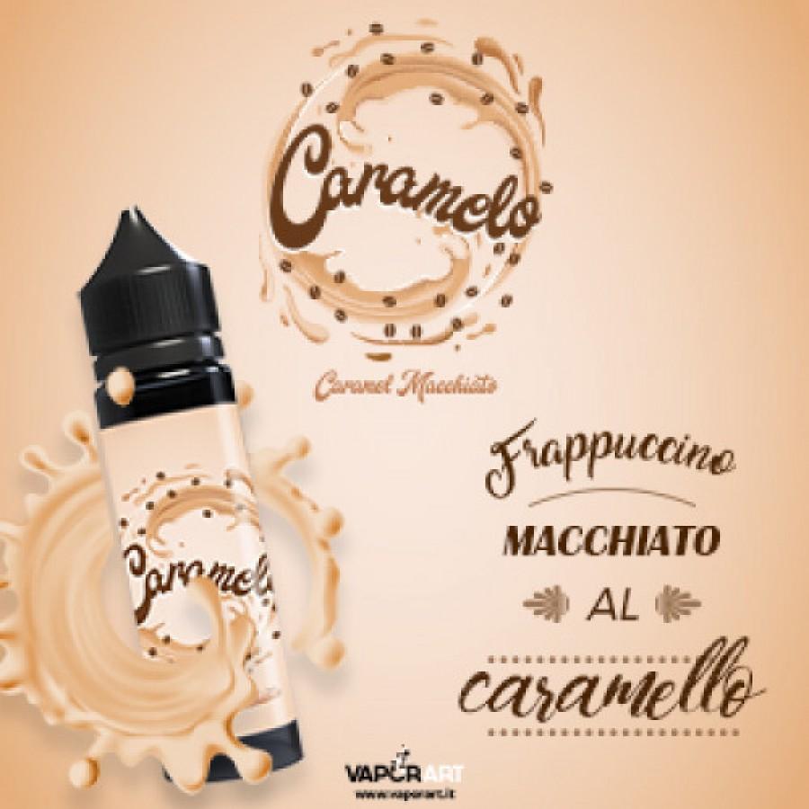 Ejuicedepo Concentrato 20ml - Caramelo