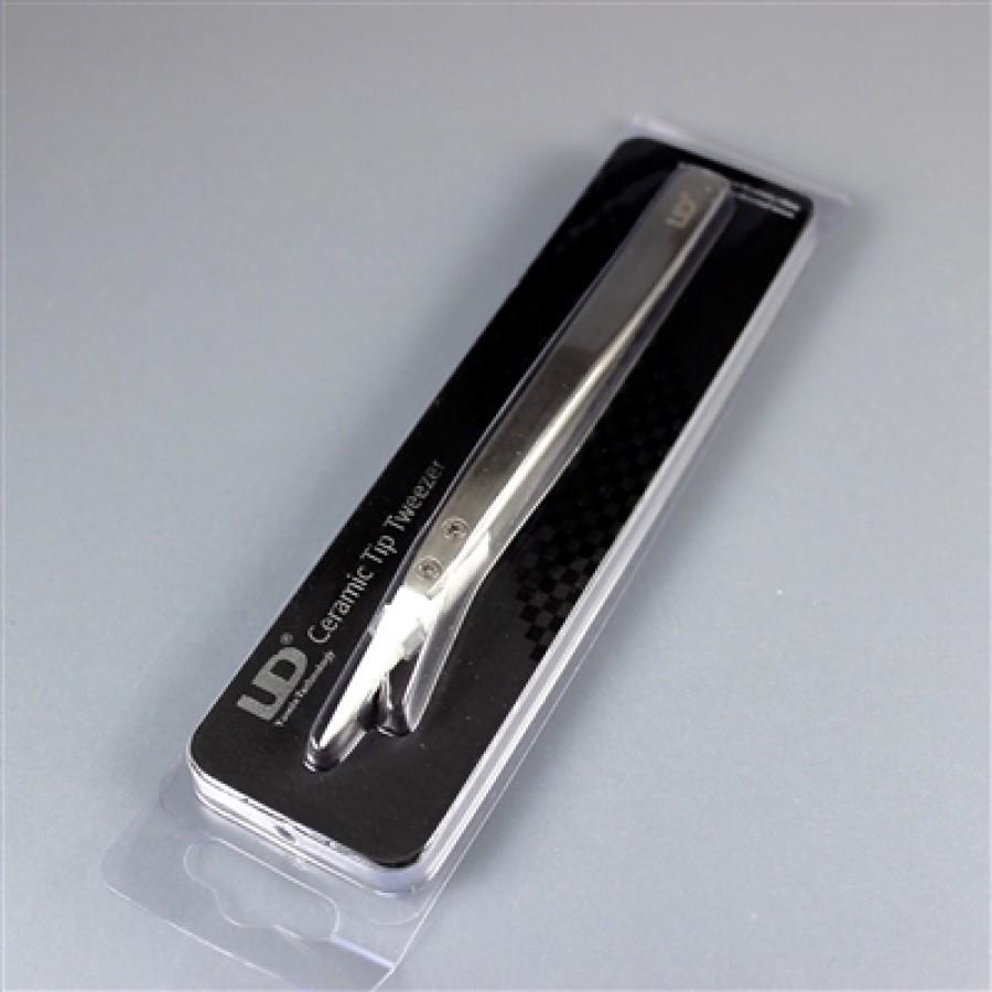 UD - Ceramic Tip Tweezers