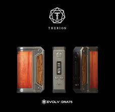 Lost Vape - Therion EVOLV DNA 75W
