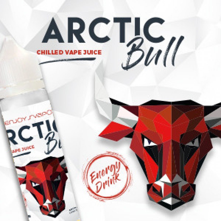 Enjoysvapo Concentrato 20ml - Arctic Bull