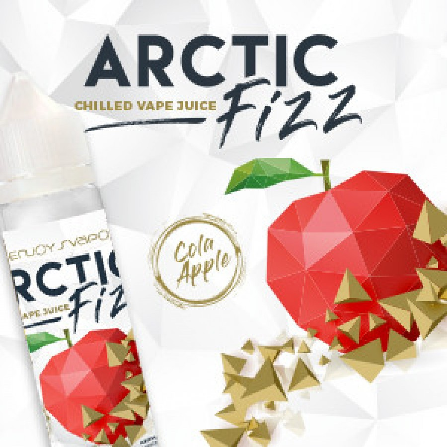 Enjoysvapo Concentrato 20ml - Arctic Fizz