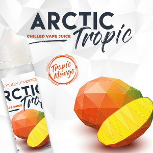 Enjoysvapo Concentrato 20ml - Arctic Tropic