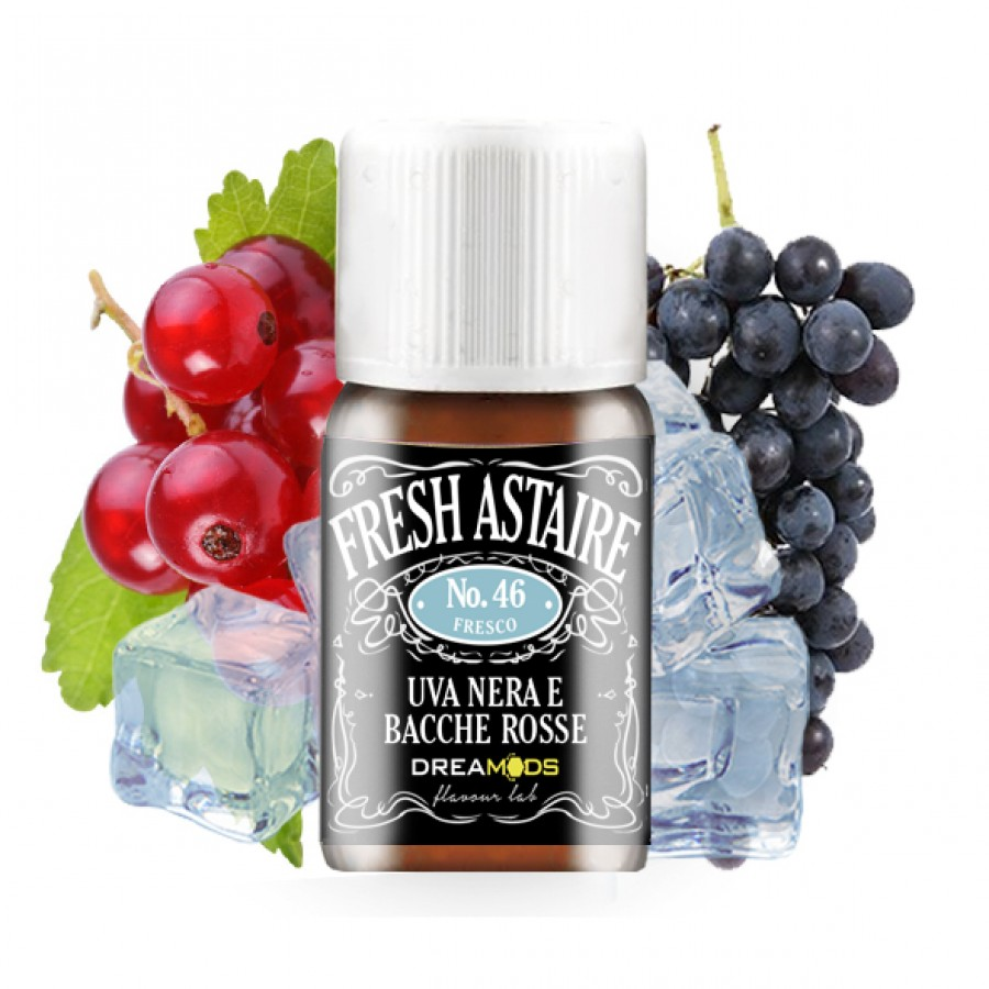 Dreamods -  Fresh Astaire No.46 Aroma 10ml