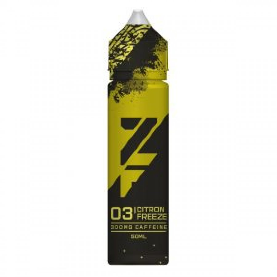 03 Citron Freeze Z-Fuel – ZAP