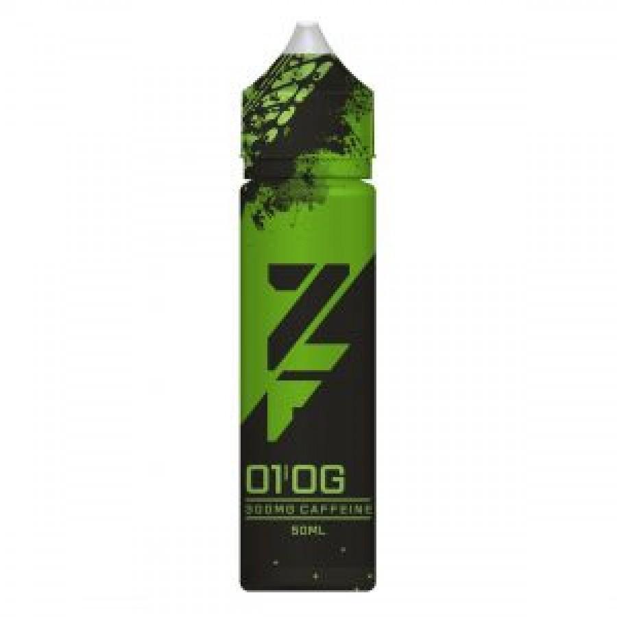 01 OG Z-Fuel – ZAP