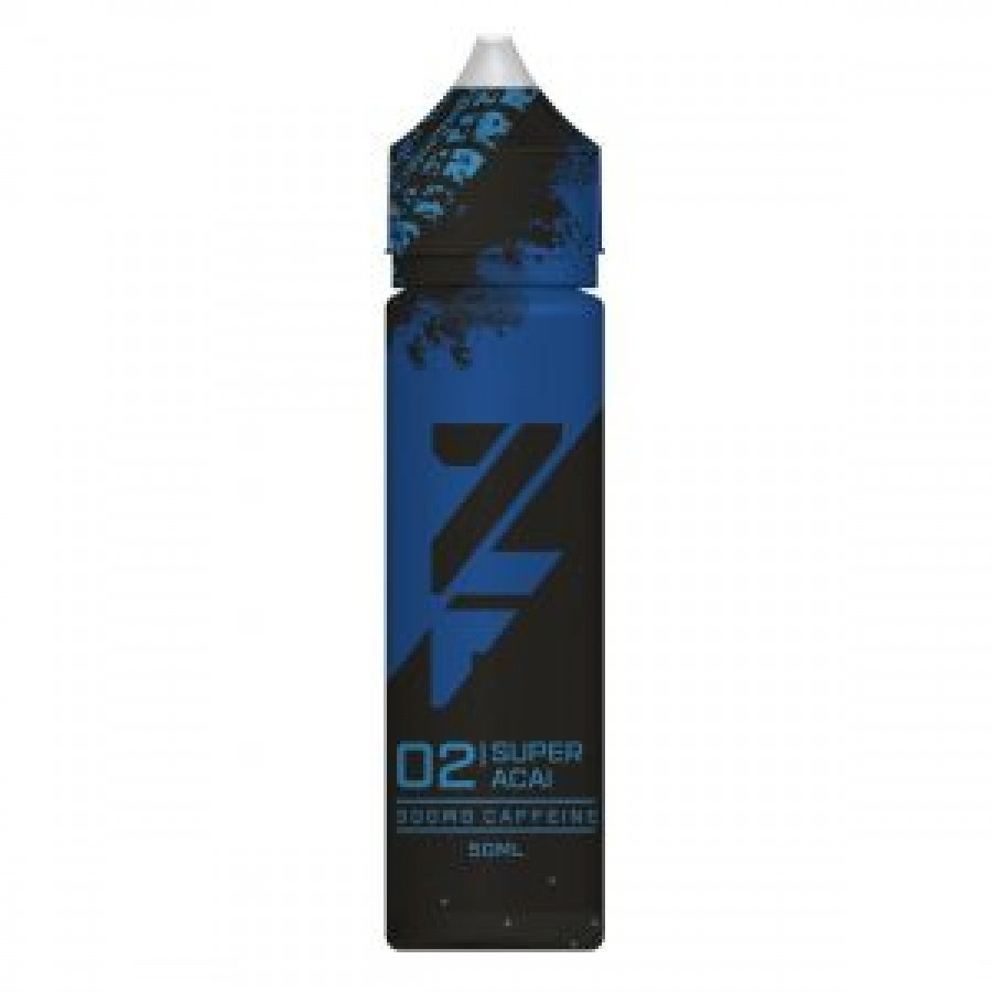 02 Super Acai Z-Fuel – ZAP