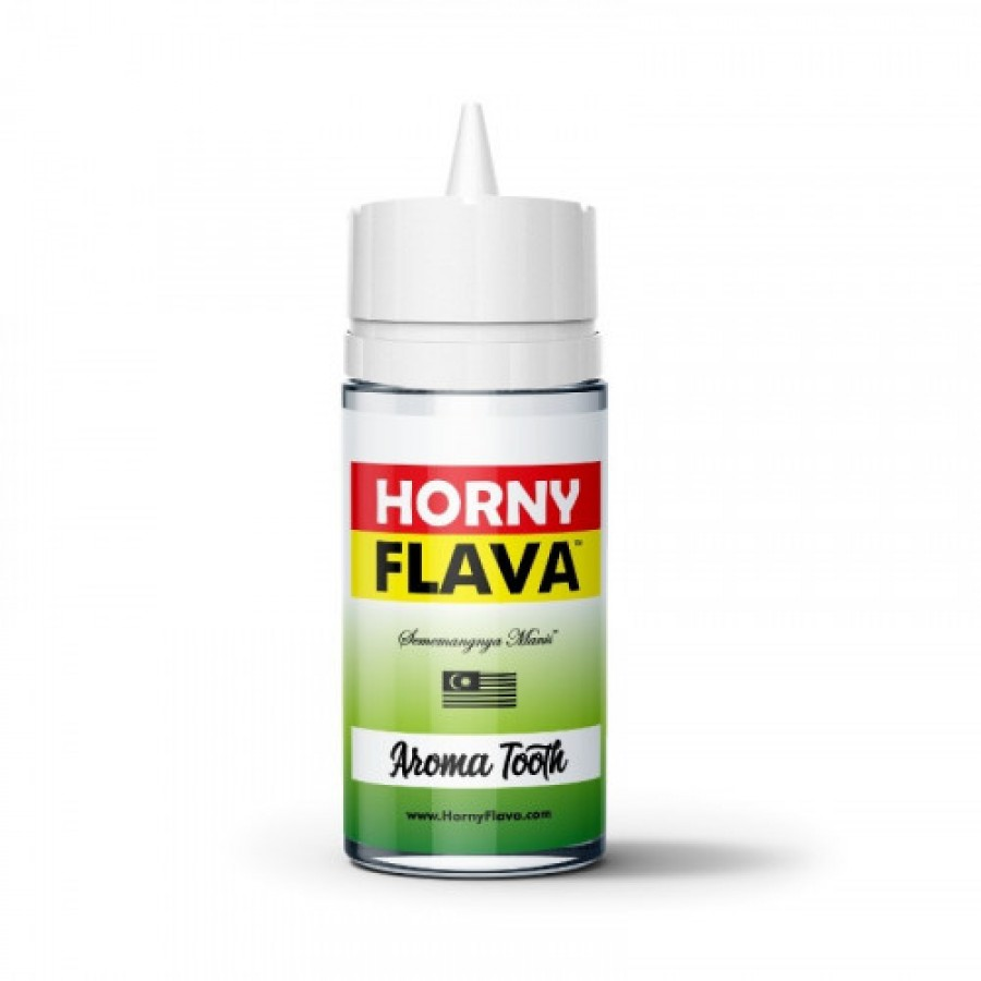 Horny Flava Concentrato 30ml - Dear Tooth