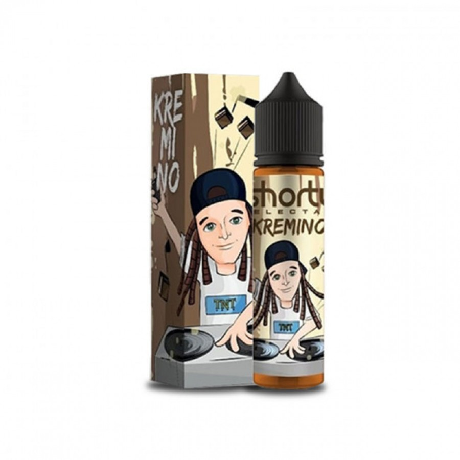 TNT Vape Concentrato 20ml - Kremino Shorty