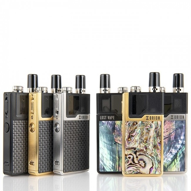 Lost Vape - Orion DNA GO AIO