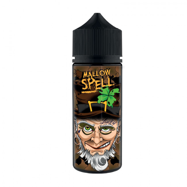 Juicy Vapes - Lucky Thirteen Scomposto 20ml - Mallow Spell