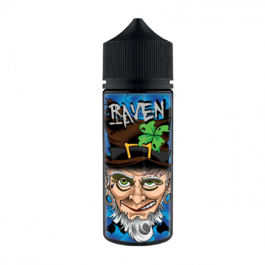Juicy Vapes - Lucky Thirteen Scomposto 20ml - Raven