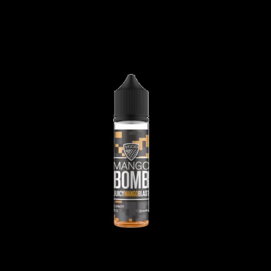 VGOD - Concentrato 20ml - Mango Bomb