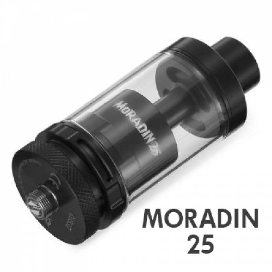 Moradin 25