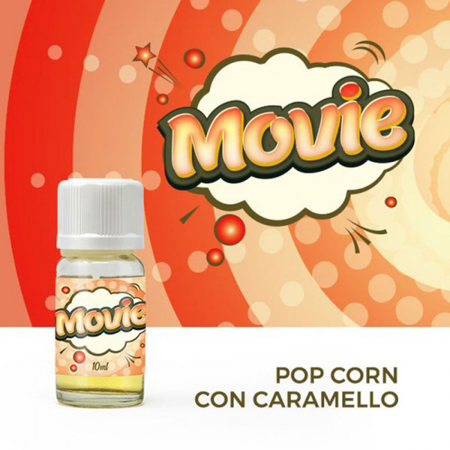 Super Flavor Aroma - Movie 10ml