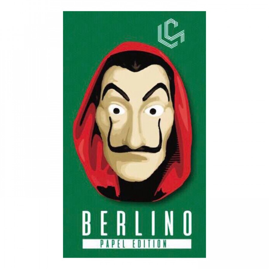 Papel Edition Concentrato 20ml - Berlino