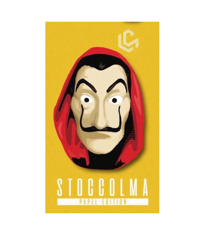 Papel Edition Concentrato 20ml - Stoccolma