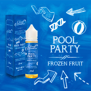 Seven Wonders Concentrato 20ml - Pool Party
