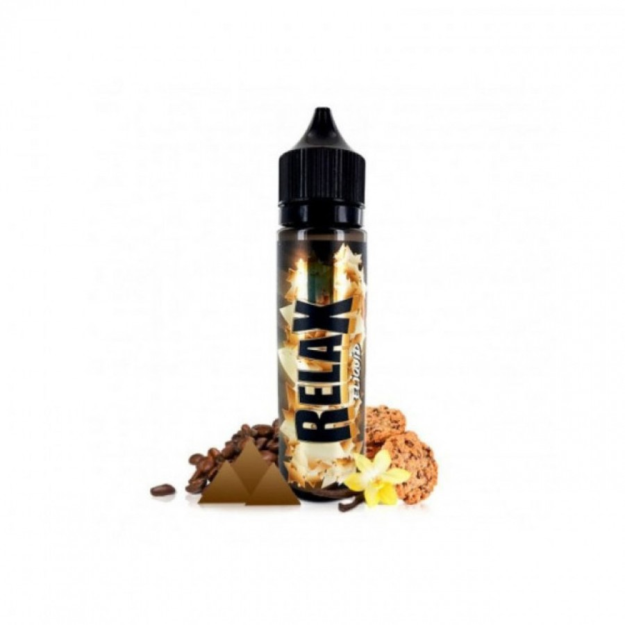 Eliquid France Scomposto 20ml - Relax