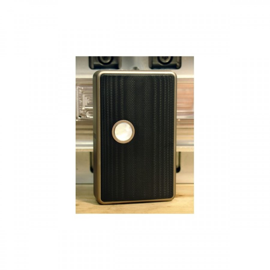BilletBox - R4 DNA60 - Dirt Pie + OCC Adapter