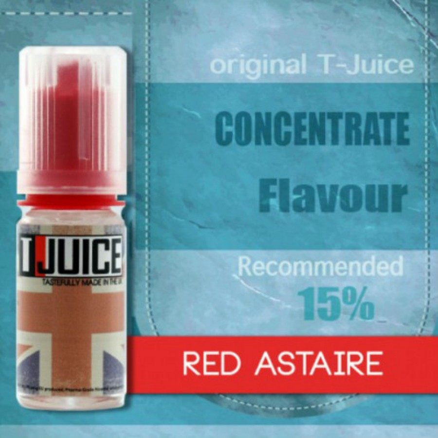 Aroma Red Astaire 10ml