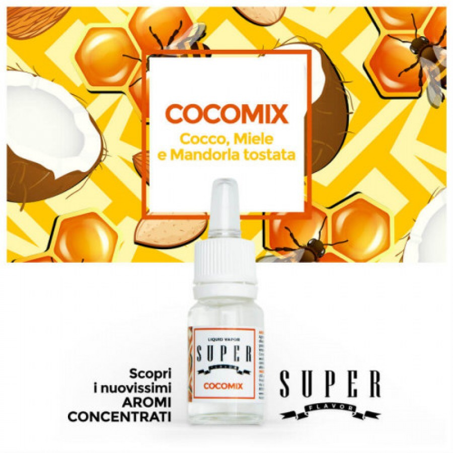 Aroma Cocomix 10ml