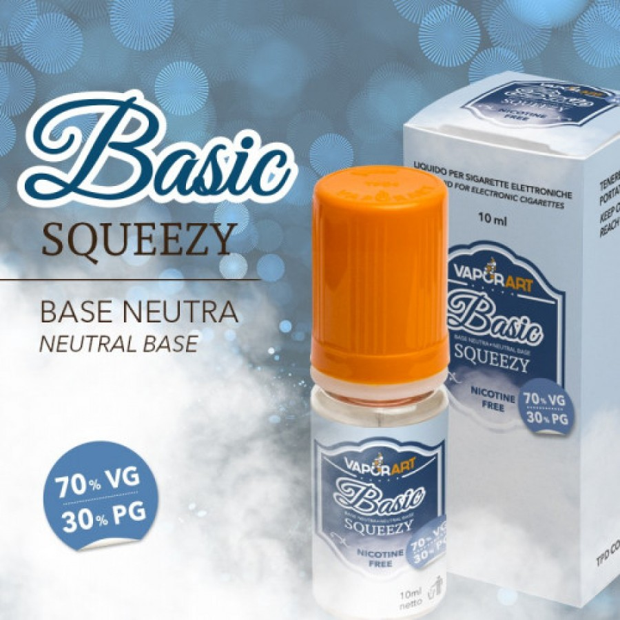 Squeezy Base Neutra 10ml