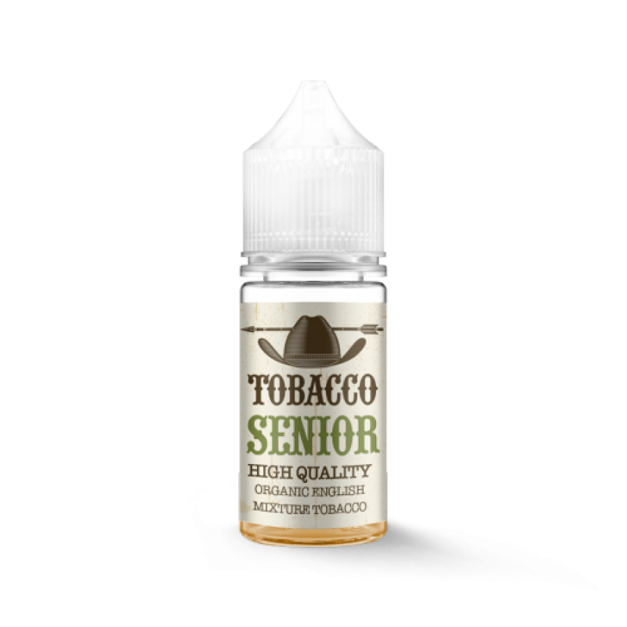 MONKEYNAUT & AZHAD'S - TOBACCO SENIOR 20ML