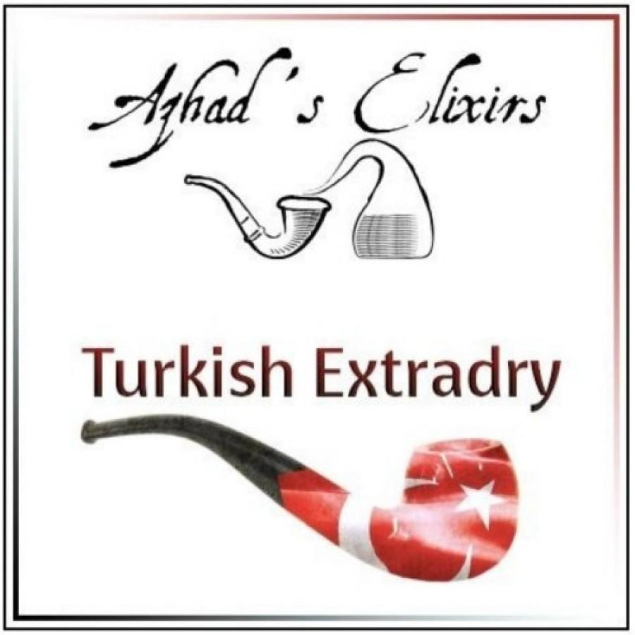 Aroma Turkish Extradry 10ml