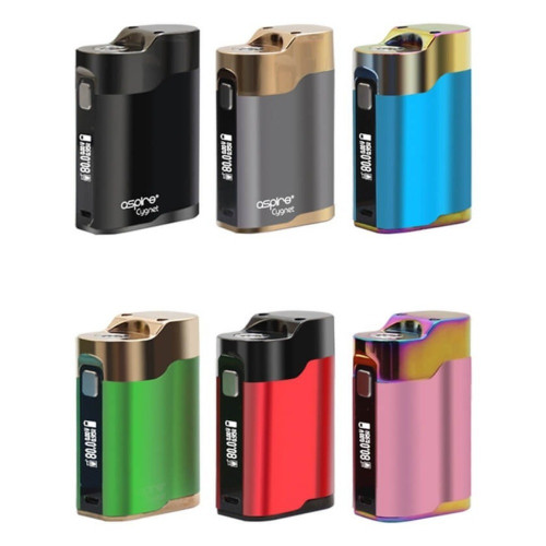 Aspire - Cygnet 80W Battery