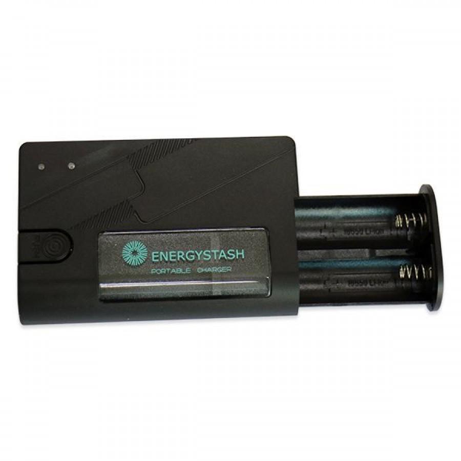 Vaporesso Energystash Portable Charger - 2*18650