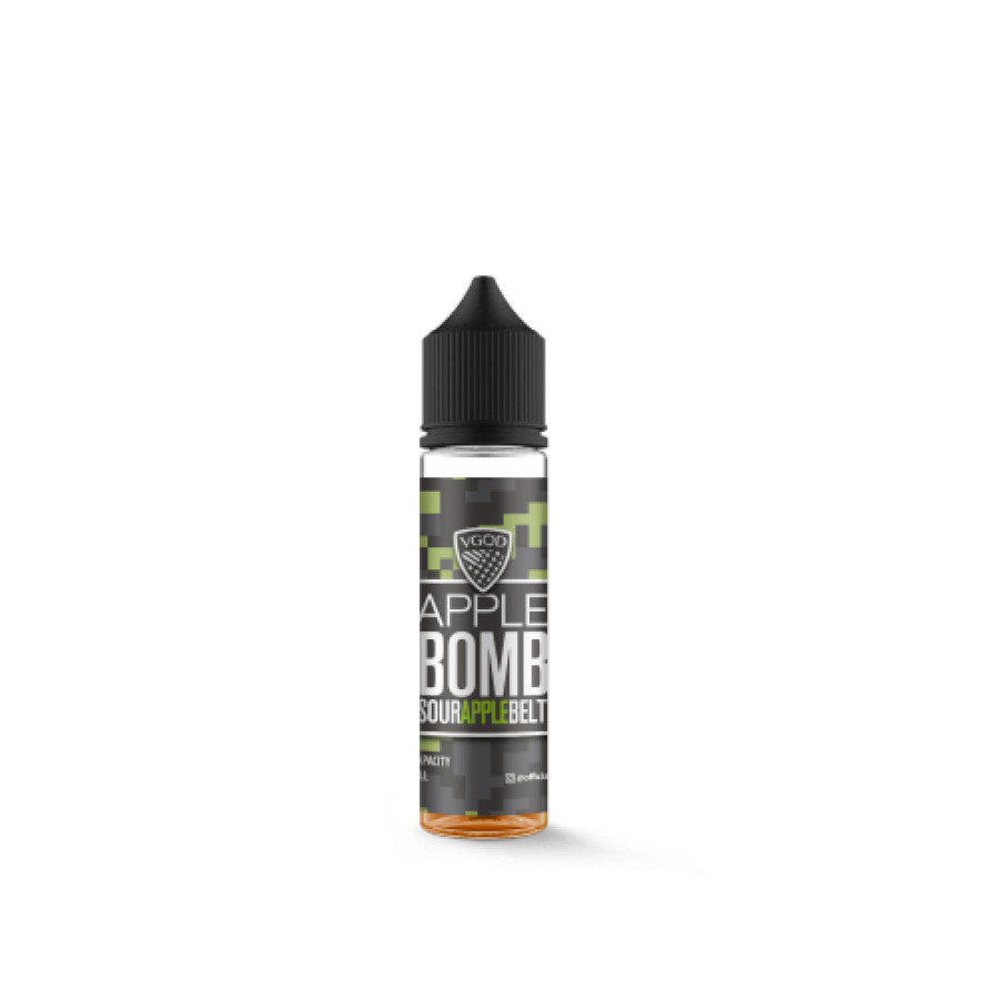 VGOD - Concentrato 20ml - Apple Bomb