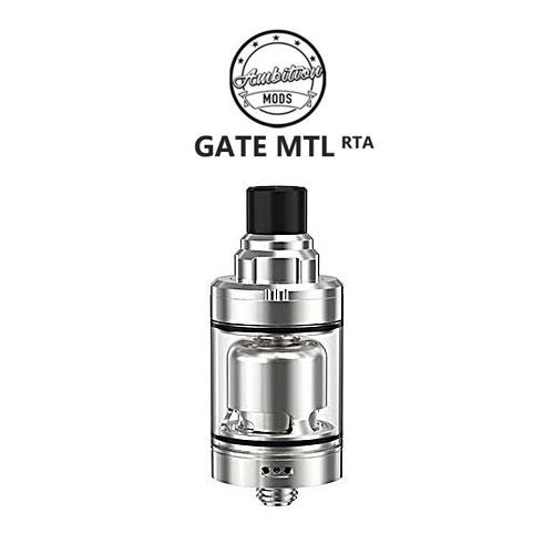 Gate MTL RTA By Ambition Mods