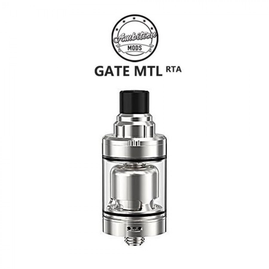 Gate MTL RTA By Ambition Mods