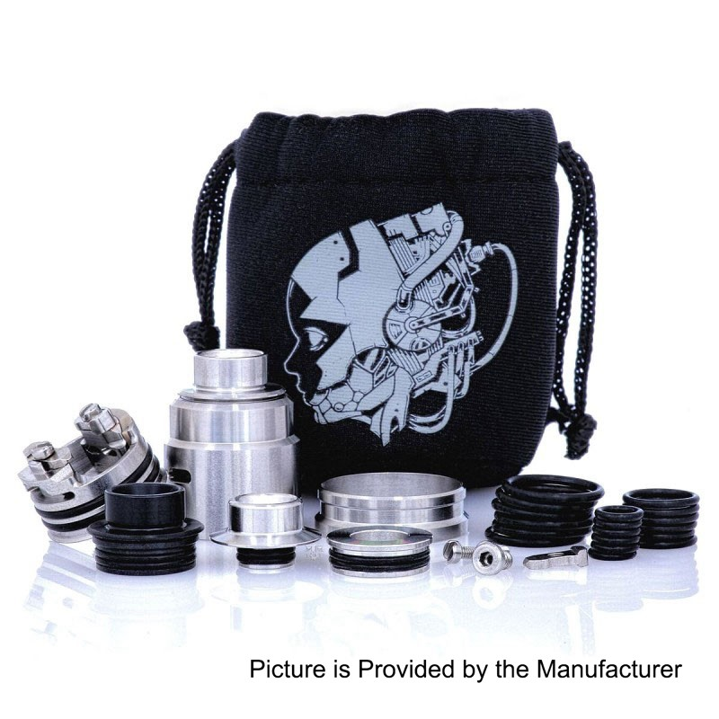 Psyclone Entheon 22MM RDA