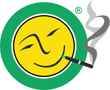 Happy Smoker